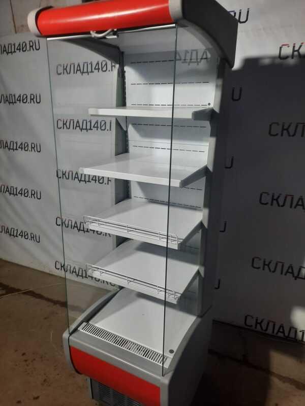 Купить Горка МХМ Флоренция ВХСп-0.6 холодильная