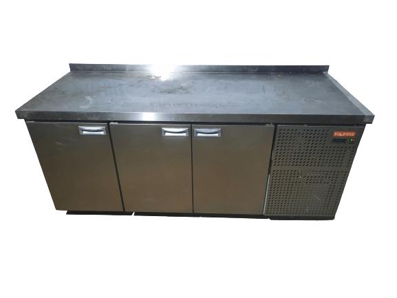 Купить Стол холодильный Hicold GN 111 TN