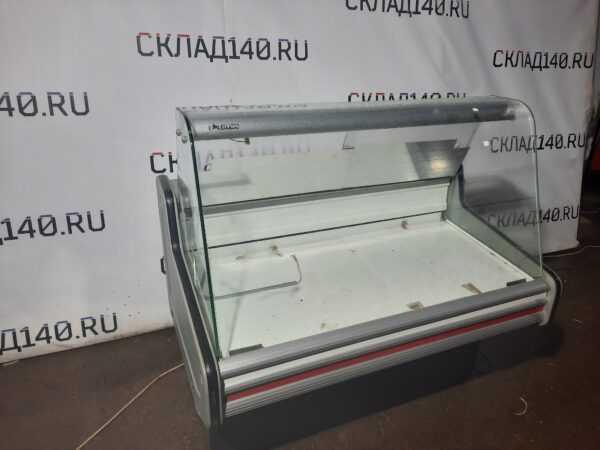 Купить Витрина Cryspi Octava U SN 1200