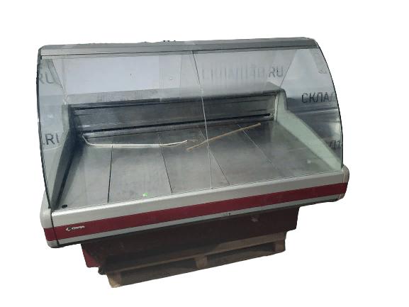 Купить Витрина Cryspi Gamma 1500 холодильная