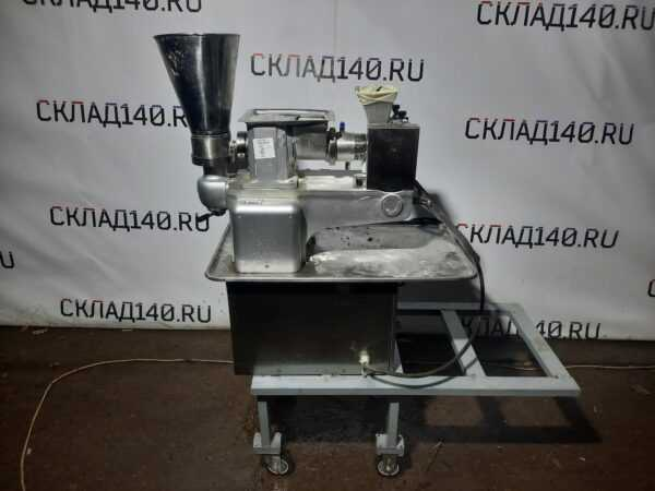 Купить Пельменный аппарат Foodatlas JGL 120-5B