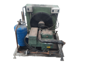 Купить ЦХМ на базе bitzer 2FES-2Y-40S