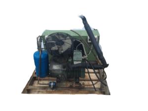 Купить ЦХМ на базе bitzer 2DC-2.2Y-40S