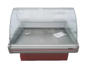 Купить Витрина Golfstream Двина СТ 120 холодильная