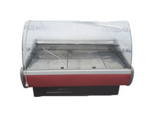 Купить Витрина универсальная Golfstream Двина 150 ВСН -6:+6