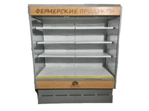 Купить Горка Cryspi Alt 1650 д холодильная