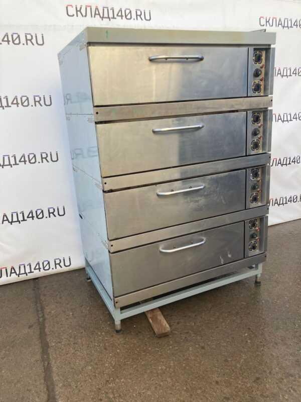 Купить Шкаф пекарский Onega ШПЭНМр-4