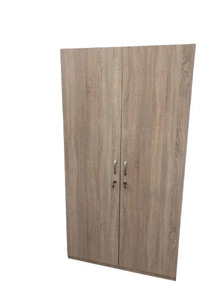Купить Шкаф 100/37/190 для переодевания дсп