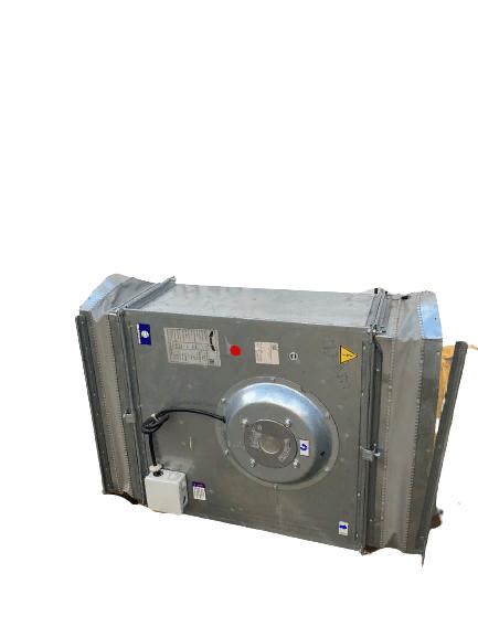 Купить Канальный вентилятор Korf wrw 60-30/28-4D