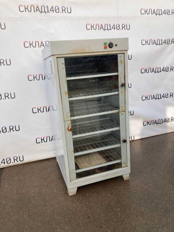 Купить Шкаф расстоечный Восход шрэ-2.1