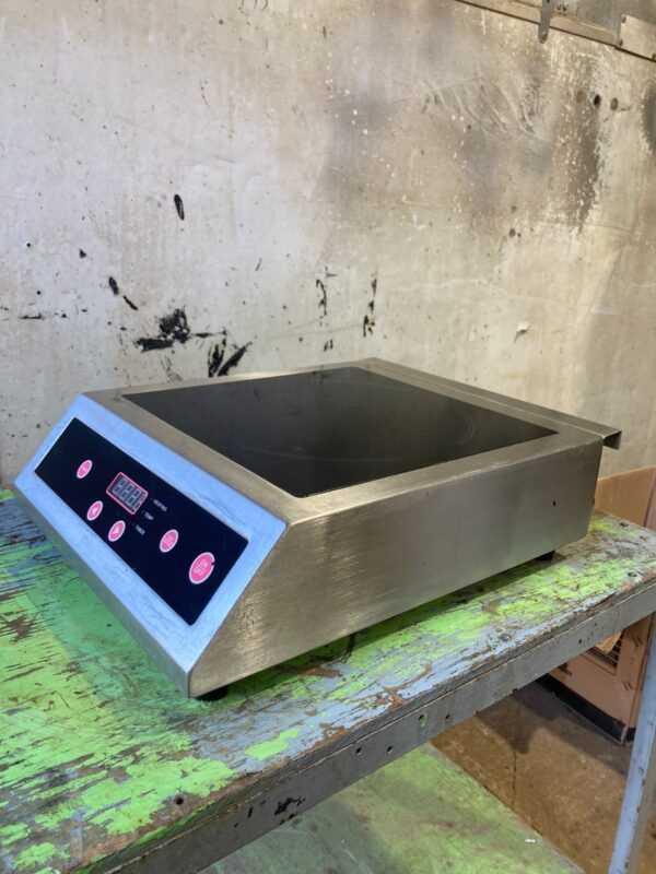Купить Индукционная плита Gastrorag TZ BT350